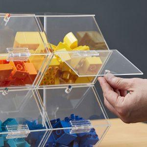 Acrylic display box murah di denpasar bali